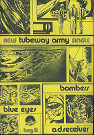 Tubway Army Poster 1978 UK